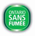 Ontario sans fumée